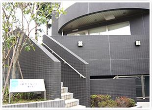横浜支店外観